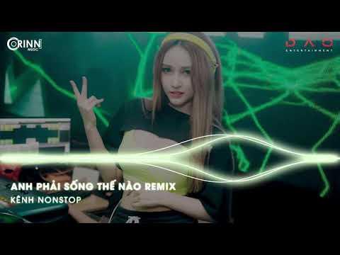 Đánh Mất Em x Em Băng Qua Remix | NONSTOP Vinahouse Nhạc Trẻ DJ Việt Remix 2021 Mới Nhất Hiện Nay